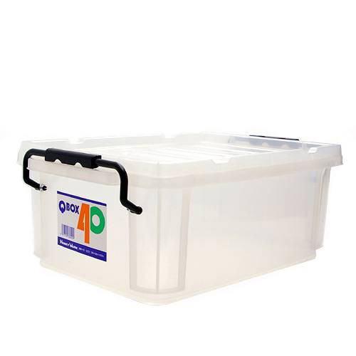 QBOX-40 385×265×150mm 1個 クワガタ 数量は多 カブトムシ 飼育ケース ボックス コンテナ 関東当日便 産卵 販売実績No.1 ブリード