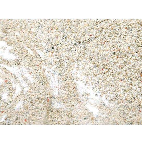 (海水魚)ばくとサンド(立上げ簡単サンド)スモール 18リットル バクテリア付き ライブサンド  沖縄不可 北海道航空便要保温