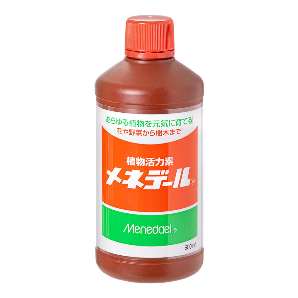 消費期限 2026/07/31  メネデール 植物活性素 500mL 関東当日便