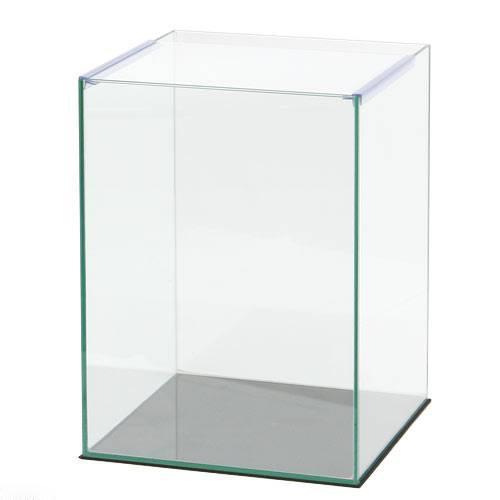 30cmハイタイプ水槽 マーケティング 物品 単体 アクロ30H-N 30×30×40cm オールガラス水槽 Aqullo アクアリウム用品 お一人様1点 関東当日便