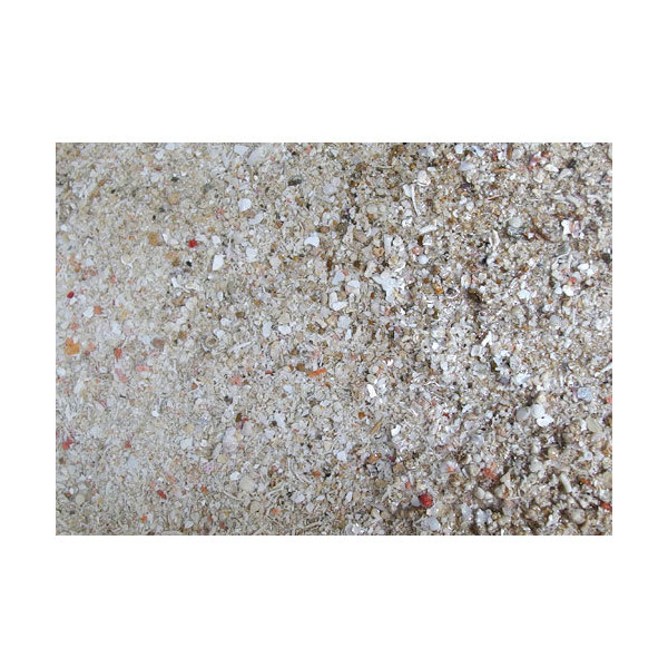 生産者直送 ライブアラゴナイトサンド スモール 18kg(約14.4L)(0.8個口相当) バクテリア付き サンゴ砂 底砂 別途送料
