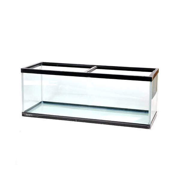 (Large) GEX Marina glass fish tank 120 cm (MR-19 N) black (1208 x 458 x 450 mm) (unit) large commissions, non-bundled, non-teen pulled