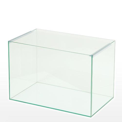 45cm水槽(単体)アクロ45N(45×27×30cm) オールガラス水槽 Aqullo アクアリウム用品 お一人様1点限り 関東当日便