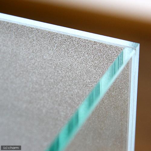 バックスクリーン貼付済 サンド オールガラス27cm水槽 アクロ27N(27×27×27cm)(単体) お一人様2点限り 関東当日便