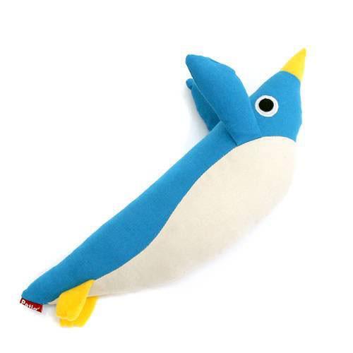 ペティオ けりぐるみ ペンギン ラッピング無料 猫 関東当日便 超安い ぬいぐるみ 猫用おもちゃ