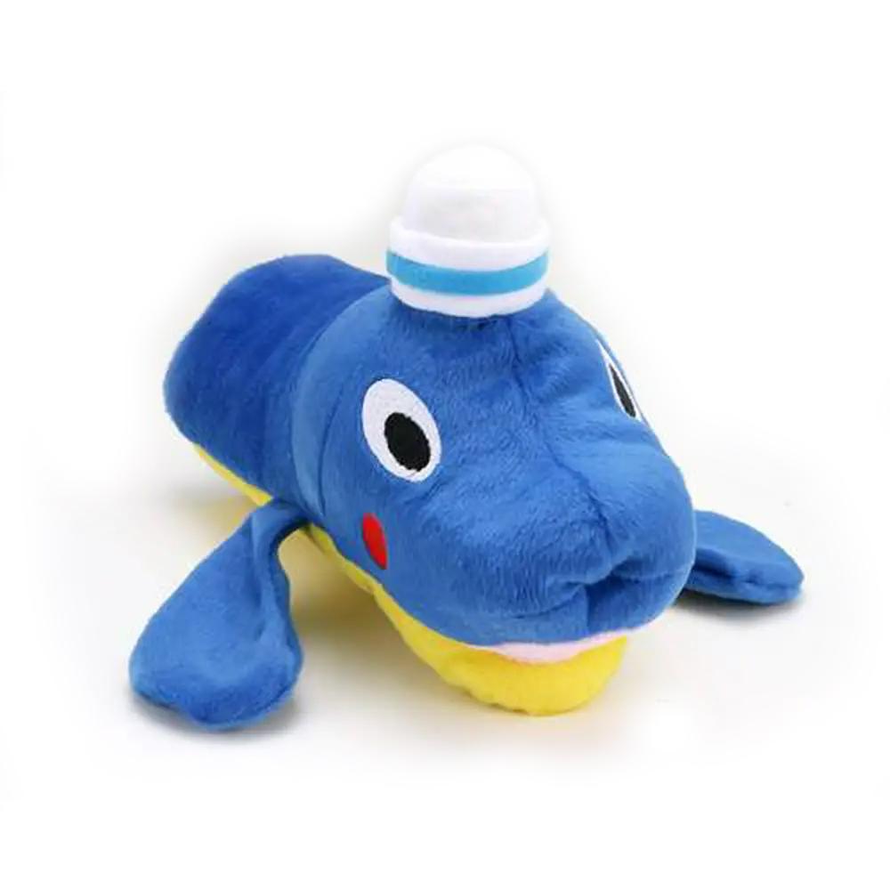 ドギーマン いないいないぱーぺっと クジラ 犬 犬用おもちゃ 買い物 ぬいぐるみ バーゲンセール 関東当日便