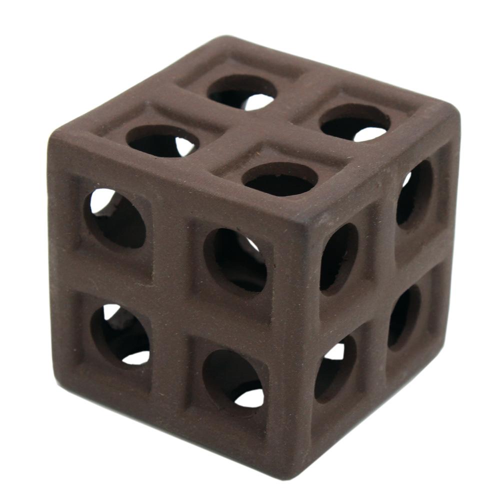 ジャングルジムシェルター ブロック M 陶器製 5%OFF 関東当日便 大幅値下げランキング
