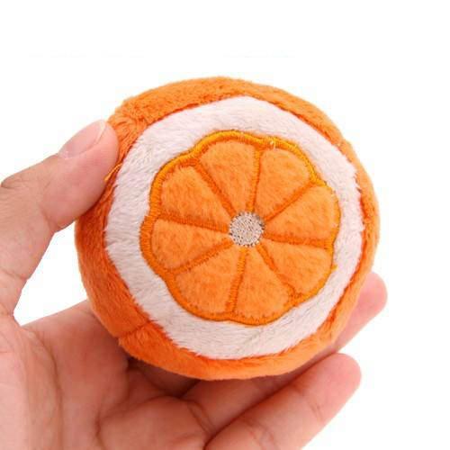 ペッツルート まんまるフルーツ オレンジ 犬 関東当日便 店舗 犬用おもちゃ ぬいぐるみ 今季も再入荷