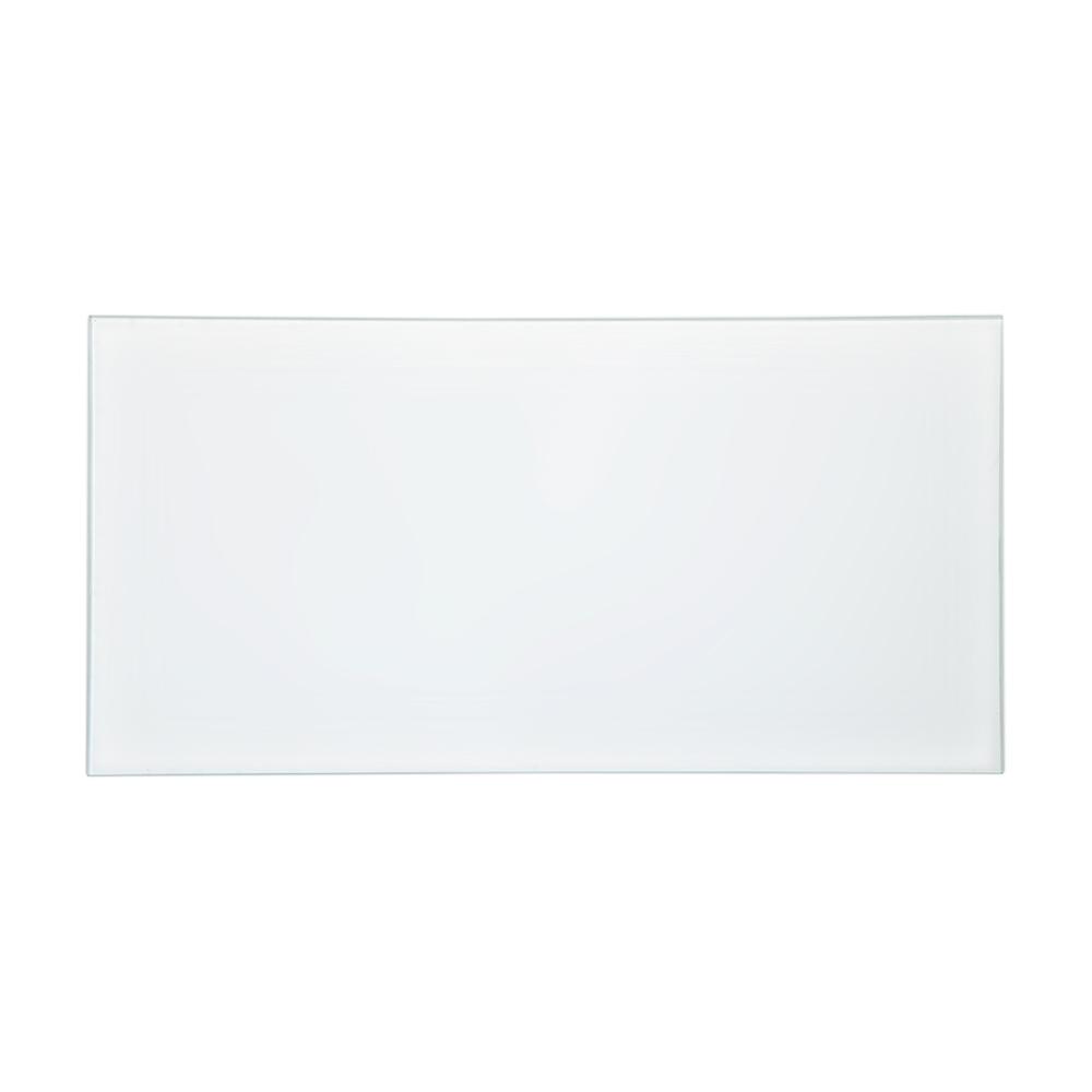 ガラスフタ オールガラス水槽アクロ45用(幅43.2×奥行22cm) 1枚 関東当日便