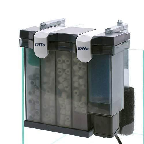 60 Hz Tot Perfect Filter Minis Ss For Freshwater Fish Tank West An Outside Hanging Expression Kanto Day Flights