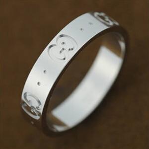 GUCCI グッチ 60サイズ 07323-0-09850-9000-09 リング 指輪
