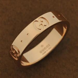 GUCCI グッチ 60サイズ 152045-J8500-5702-21 リング 指輪