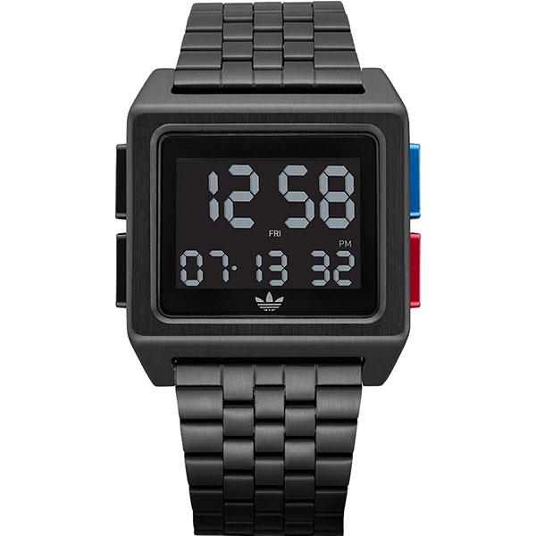 【並行輸入品】adidas アディダス 腕時計 Z013042-00 メンズ レディース ARCHIVE_M1 クオーツ