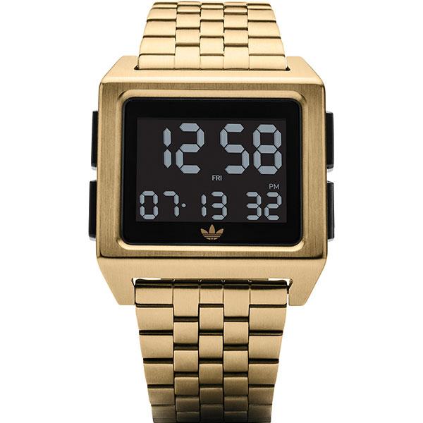 【並行輸入品】adidas アディダス 腕時計 Z01513-00 メンズ レディース ARCHIVE_M1 クオーツ