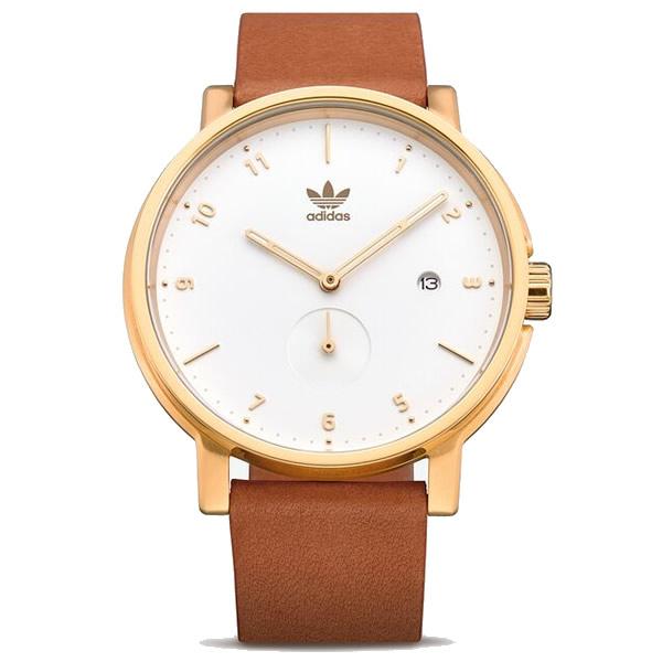 【並行輸入品】adidas アディダス 腕時計 Z122548-00 メンズ レディース DISTRICT_LX2 ディストリクト LX2