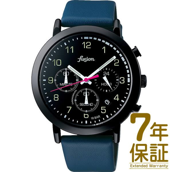 【正規品】ALBA アルバ 腕時計 SEIKO セイコー AFST401 メンズ FUSION フュージョン クオーツ
