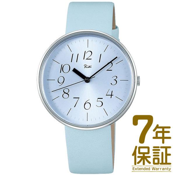 【国内正規品】ALBA アルバ 腕時計 AKQK716 レディース RIKI WATANABE リキワタナベ 「涼」限定モデル(300本限定) クオーツ