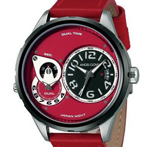 【国内正規品】Angel Clover エンジェル クローバー 腕時計 DU47BRE-RE メンズ Duel デュエル