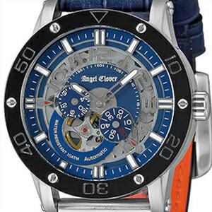 【正規品】エンジェルクローバー Angel Clover 腕時計 EVA43SNV-NV メンズ Christmas Limited Edition クリスマス限定モデル