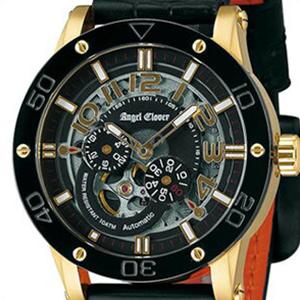 【正規品】エンジェルクローバー Angel Clover 腕時計 EVA43YBK-BK メンズ EXVENTURE エクスベンチャー