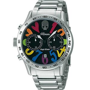 Angel Clover エンジェルクローバー 腕時計 LC42ROSSRB メンズ collaboration RONE コラボレーション