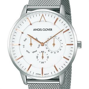 【正規品】エンジェルクローバー Angel Clover 腕時計 ZE42SWH メンズ Zero ゼロ
