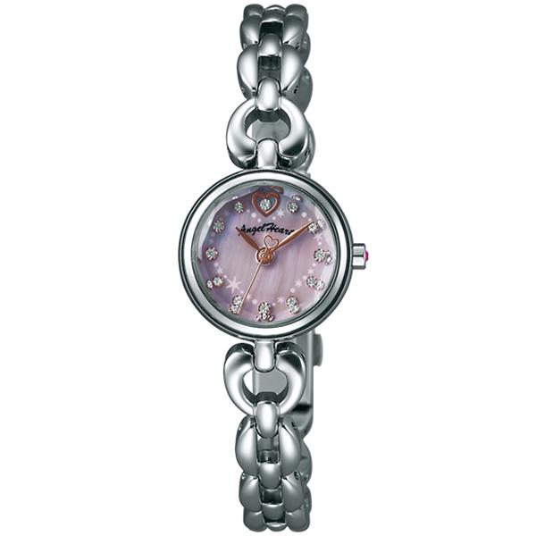【正規品】エンジェルハート Angel Heart 腕時計 BH21SP レディース Bright Heartブライトハート