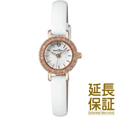 【正規品】エンジェルハート Angel Heart 腕時計 ET21P-WH レディース Eternal Crystal エターナルクリスタル
