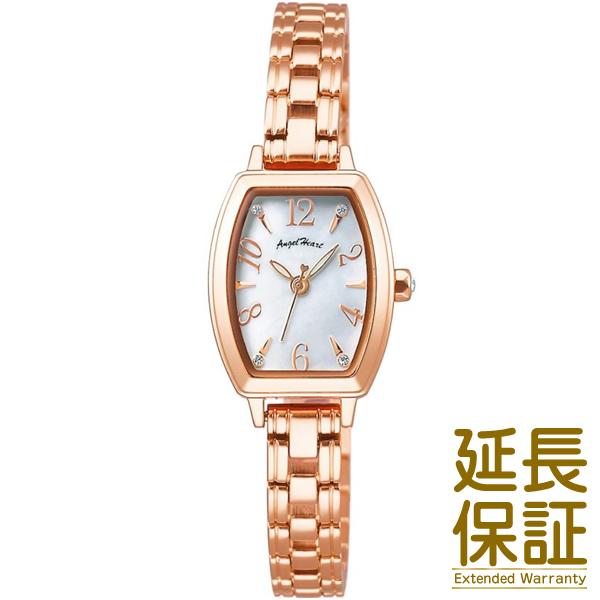 【正規品】Angel Heart エンジェルハート 腕時計 FS20PG レディース ファーストスター ソーラー