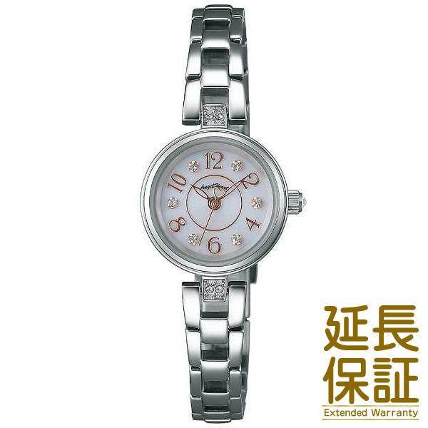 【正規品】Angel Heart エンジェルハート 腕時計 HP22SS レディース HAPPY PRISM ハッピープリズム スワロフスキー・クリスタル