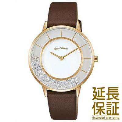 【正規品】エンジェルハート Angel Heart 腕時計 LG36Y-BR レディース Love Glitter ラブグリッター