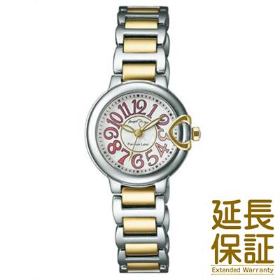 【正規品】エンジェルハート Angel Heart 腕時計 PTL25YPR レディース PLATINUM LABEL プラチナムレーベル