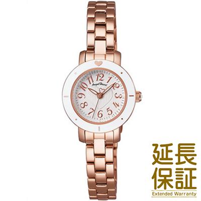 【正規品】エンジェルハート Angel Heart 腕時計 ST23PW レディース Sweet Tender スィートテンダー