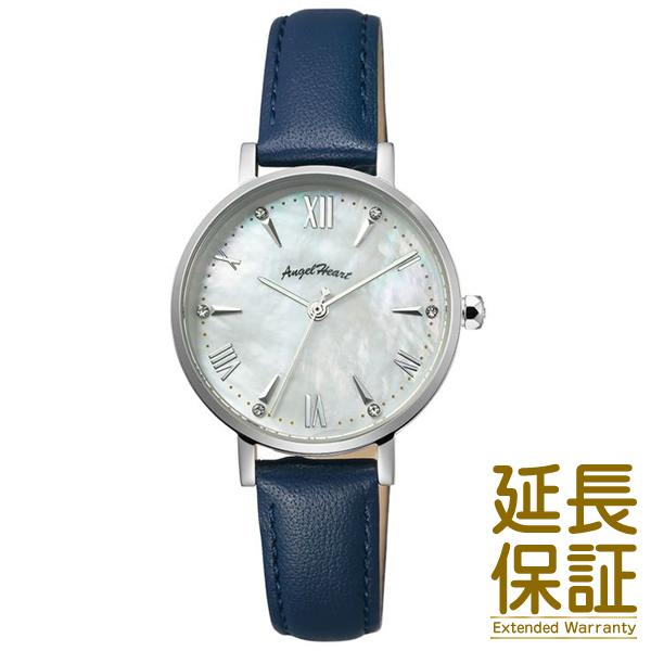 【正規品】Angel Heart エンジェルハート 腕時計 ST29SNV レディース Sparkle Time スパークルタイム ソーラー