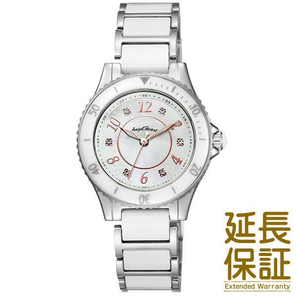 【正規品】Angel Heart エンジェルハート 腕時計 WLS29SS レディース Love Sports ラブスポーツ ソーラー