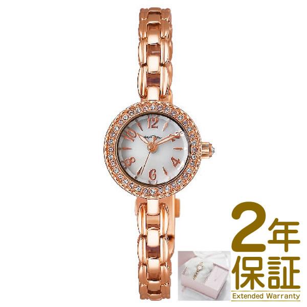 【国内正規品】Angel Heart エンジェル ハート 腕時計 ET21PMA レディース Eternal-crystal エターナルクリスタル クオーツ