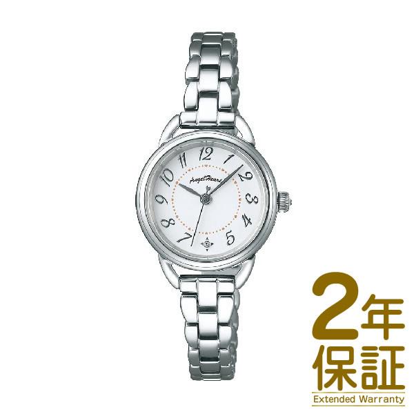 【国内正規品】Angel Heart エンジェル ハート 腕時計 FS25SS レディース First Star ファーストスター ソーラー