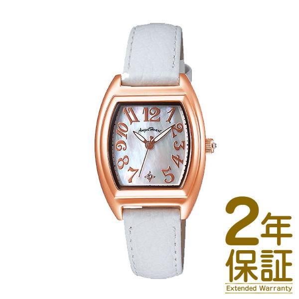 【国内正規品】Angel Heart エンジェル ハート 腕時計 FS26P-WH レディース First Star ファーストスター ソーラー