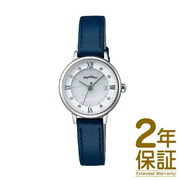 Angel Heart エンジェル ハート 腕時計 LU26S-NV レディース Luxe リュクス スワロフスキークリスタル ソーラー
