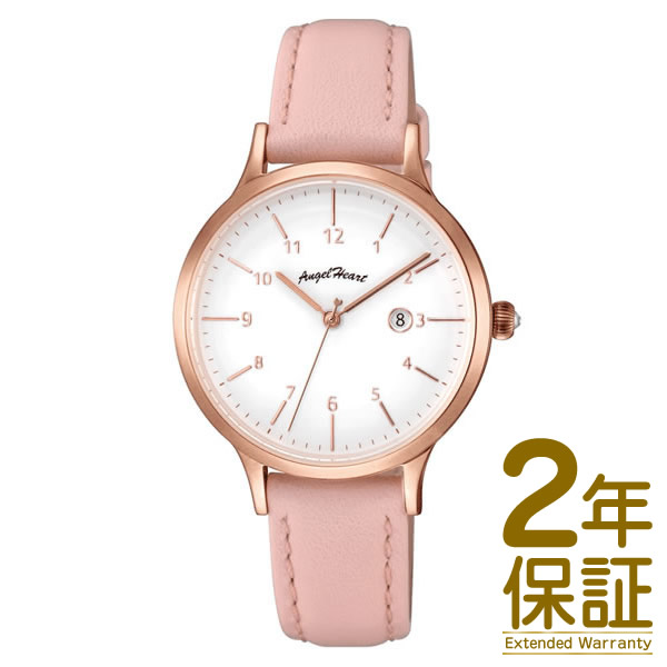 Angel Heart エンジェル ハート 腕時計 PH32P-PK レディース Pastel Heart パステルハート ソーラー