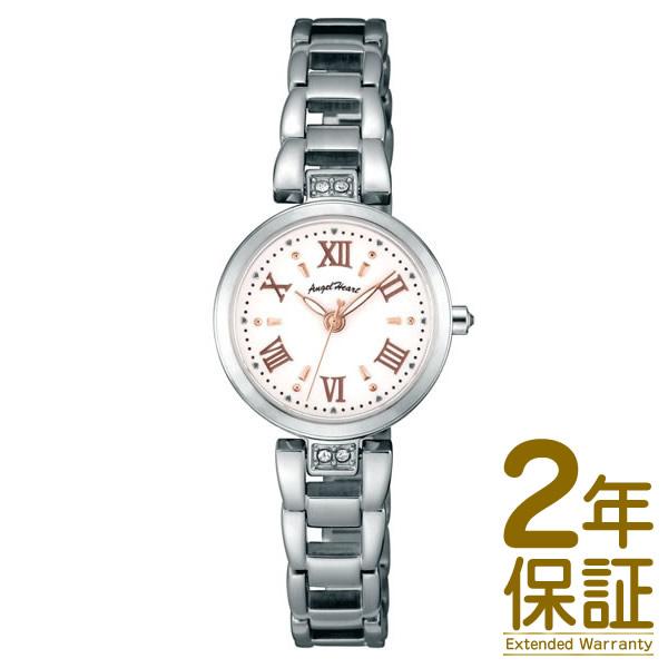 Angel Heart エンジェル ハート 腕時計 ST24SP レディース Sparkle Time スパークルタイム ソーラー