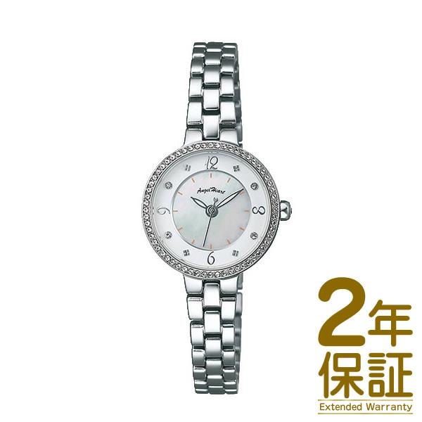 Angel Heart エンジェル ハート 腕時計 TH24SSZ レディース Twinkle Heart トゥインクルハート ソーラー