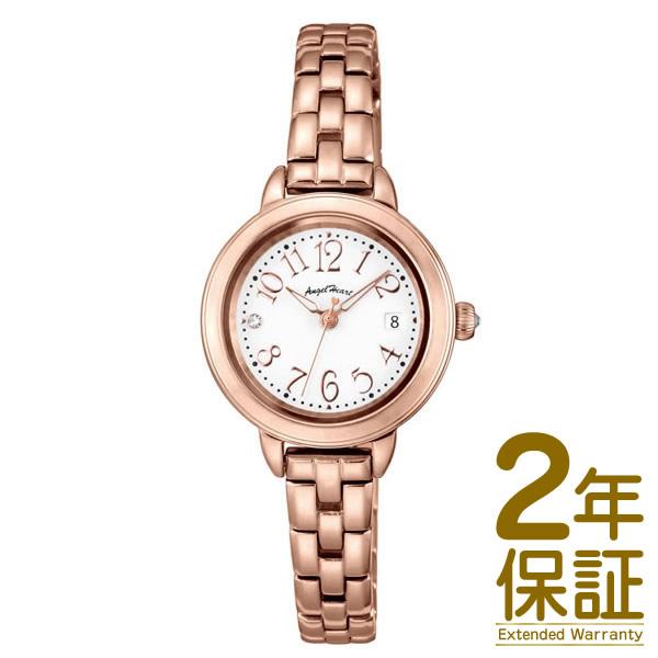 【国内正規品】Angel Heart エンジェル ハート 腕時計 TT26PG レディース Twinkle Time トゥインクルタイム クオーツ