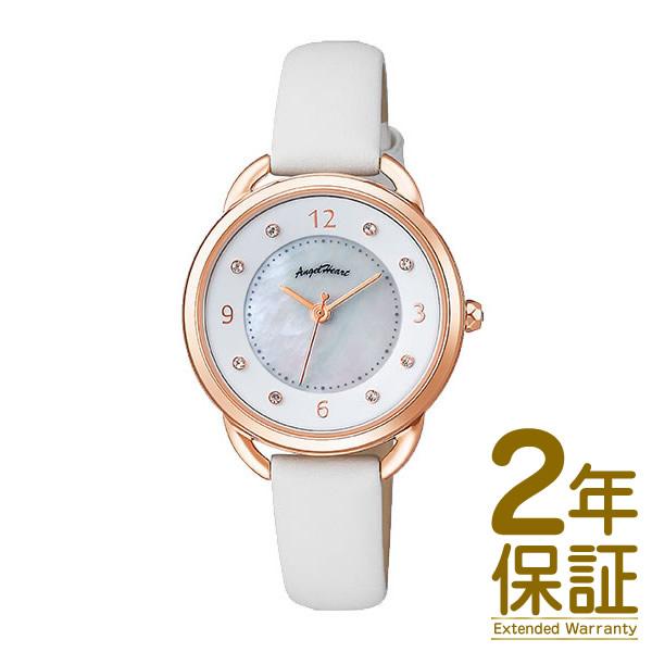 【国内正規品】Angel Heart エンジェル ハート 腕時計 YR31P-WH レディース Riho Yoshioka Collaboration 吉岡里帆 コラボモデル ソーラー