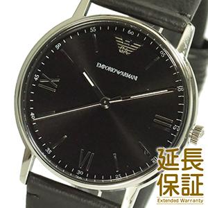 【並行輸入品】EMPORIO ARMANI エンポリオアルマーニ 腕時計 AR11013 ユニセックス KAPPA カッパ