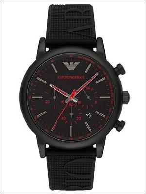 EMPORIO ARMANI エンポリオアルマーニ 腕時計 AR11024 メンズ LUIGI ルイージ クロノグラフ クオーツ