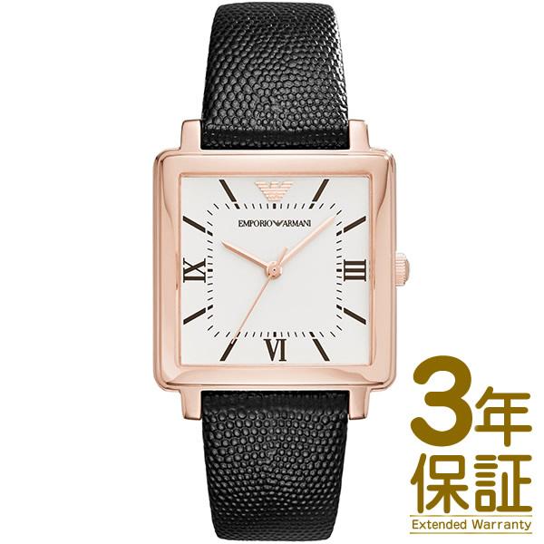 【並行輸入品】EMPORIO ARMANI エンポリオアルマーニ 腕時計 AR11067 レディース MODERN SQUARE モダンスクエア クオーツ