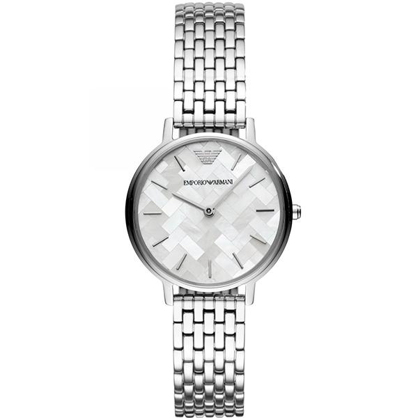 【並行輸入品】EMPORIO ARMANI エンポリオアルマーニ 腕時計 AR11112 レディース KAPPA カッパ クオーツ