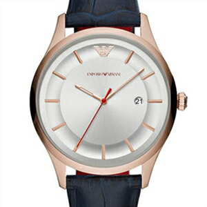 【並行輸入品】EMPORIO ARMANI エンポリオアルマーニ 腕時計 AR11131 メンズ LAMBDA ラムダ クオーツ
