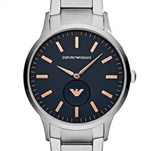 【並行輸入品】エンポリオアルマーニ EMPORIO ARMANI 腕時計 AR11137 メンズ RENATO レナート クオーツ